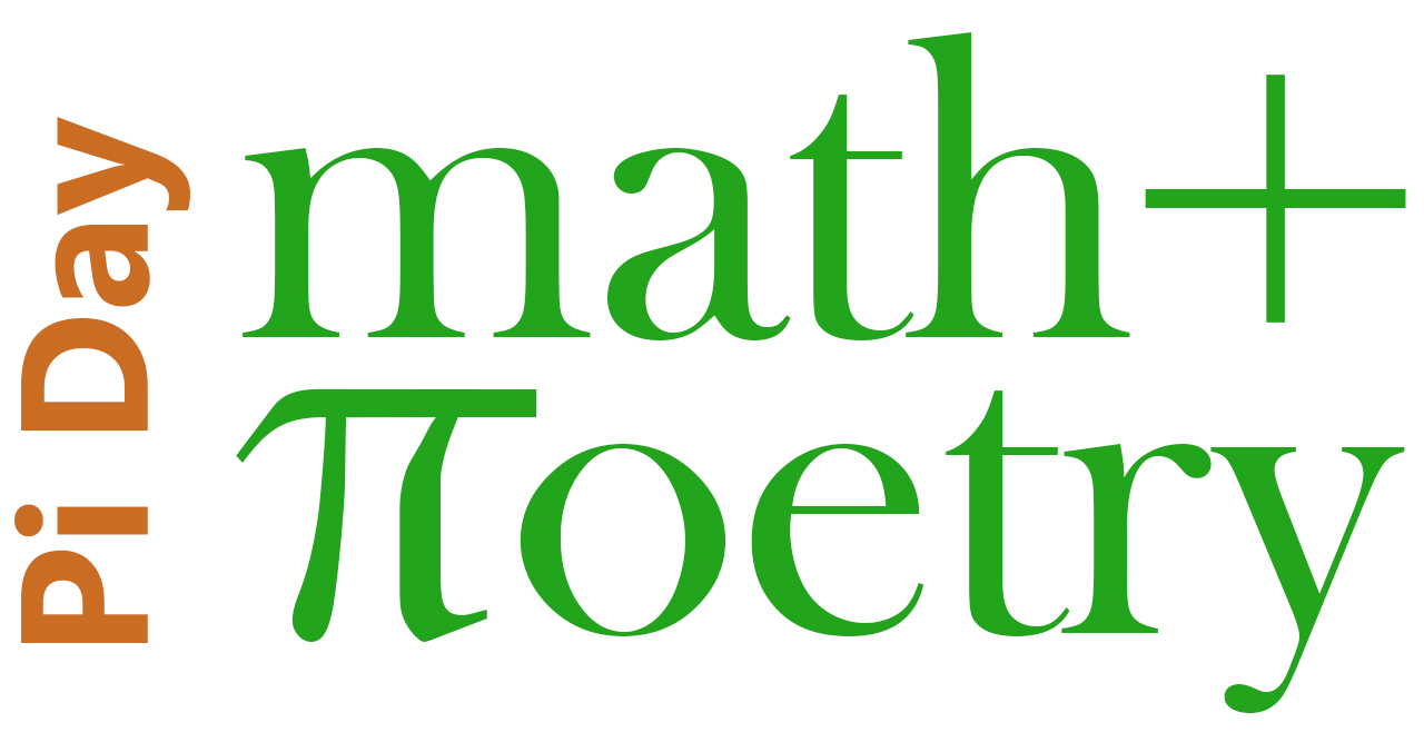 Pi Day: Math + Poetry
