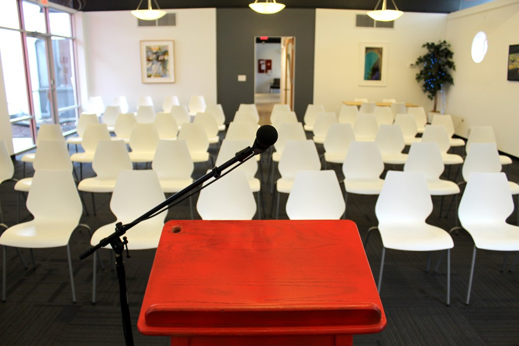Meeting and Event Rentals in Bethesda