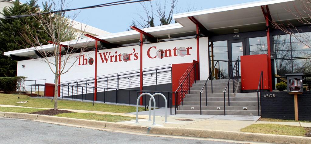 The Writer's Center
