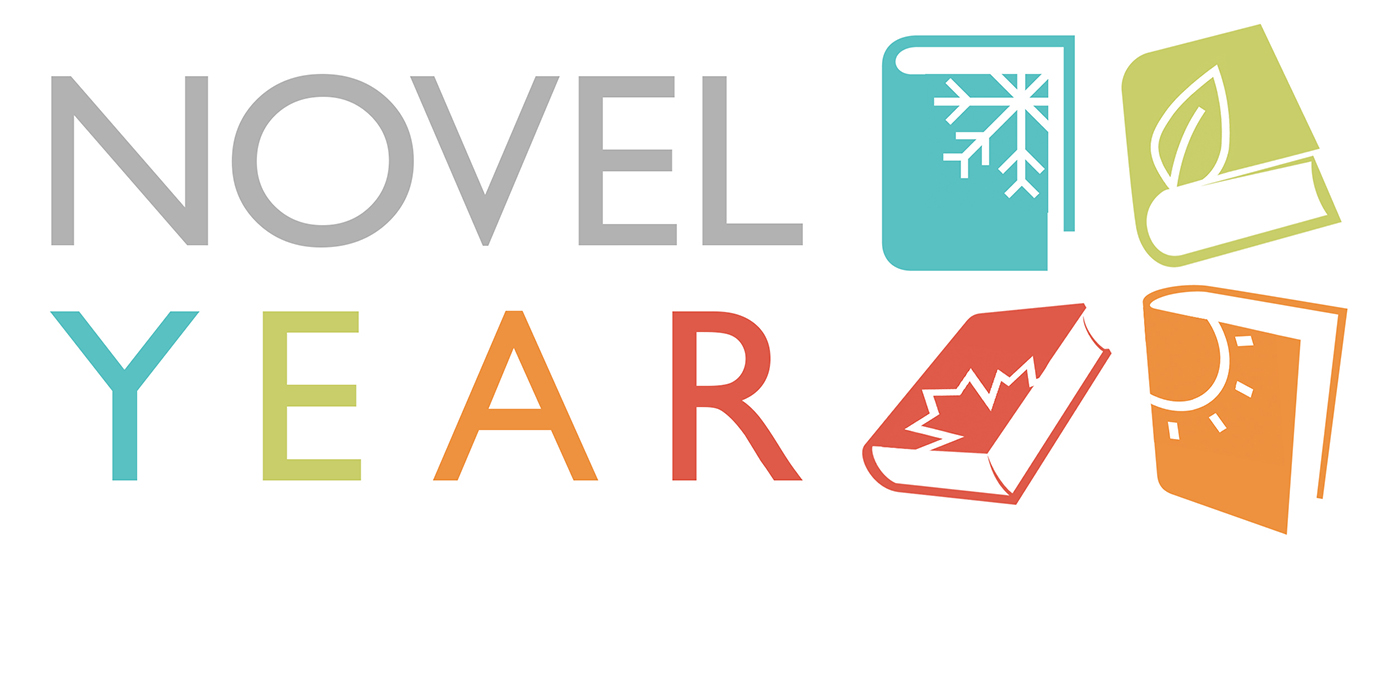 Novel Year @ The Writer's Center