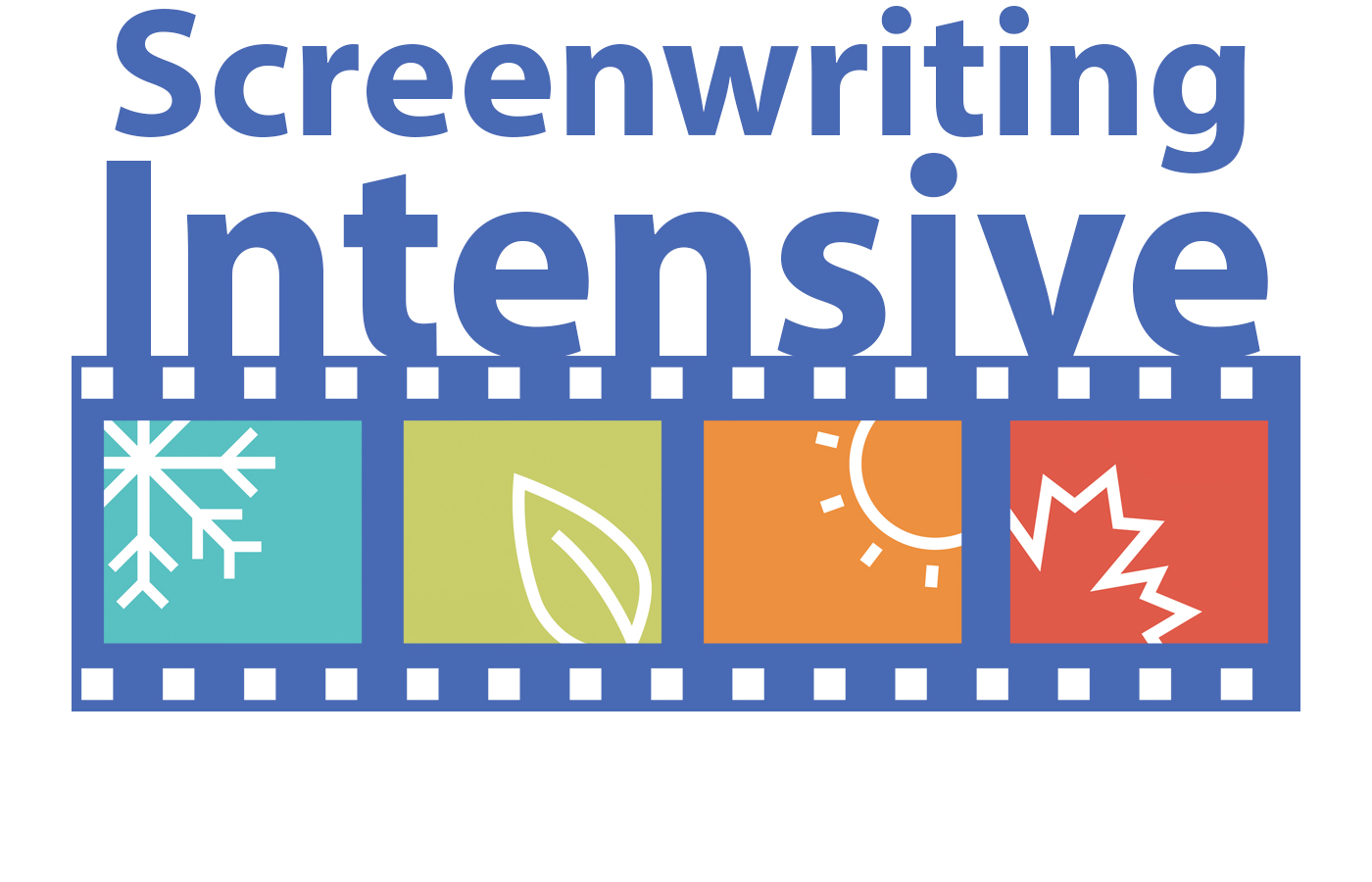 Screenwriting Intensive
