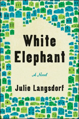 White Elephant by Julie Langsdorf