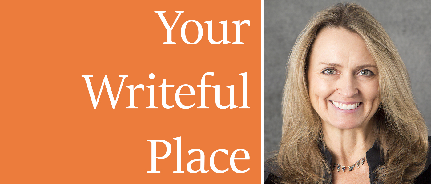 Your Writeful Place