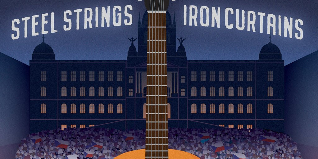 Steel Strings and Iron Curtains