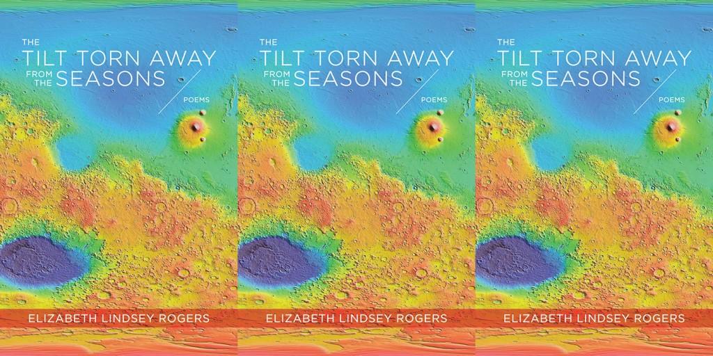Elizabeth Lindsey Rogers - cover