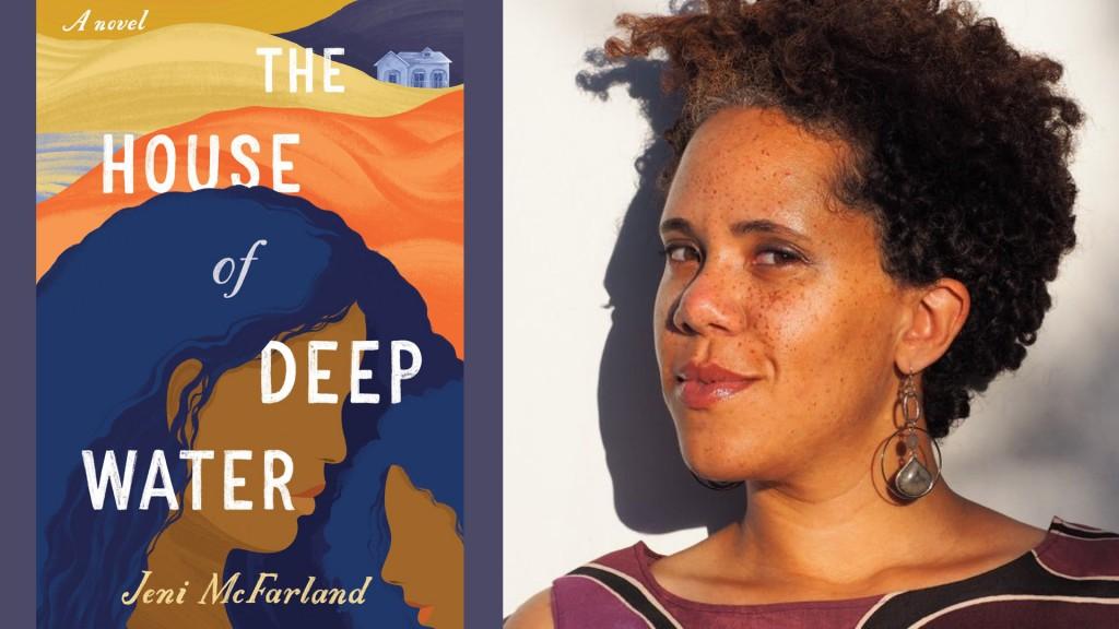 Jeni McFarland - The House of Deep Water