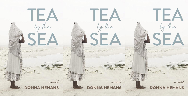 Tea by the Sea - Donna Hemans